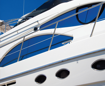 New profil new profil arredamento barca arredamento for Arredamento barca